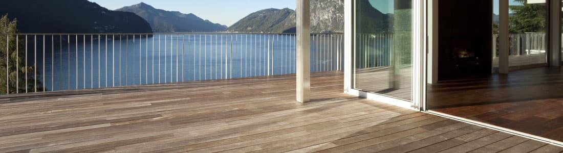 Pourquoi Choisir Une Terrasse En Bois Exotique Designo